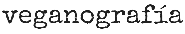 Veganografía