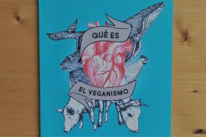 Reseña de «Qué es el veganismo», de Valéry Giroux y Renan Larue