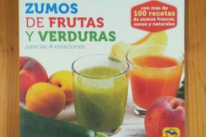 Reseña de «Zumos de frutas y verduras», de Marco Dalboni