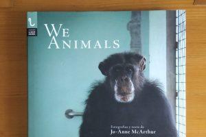 Reseña de «We Animals», de Jo-Anne McArthur